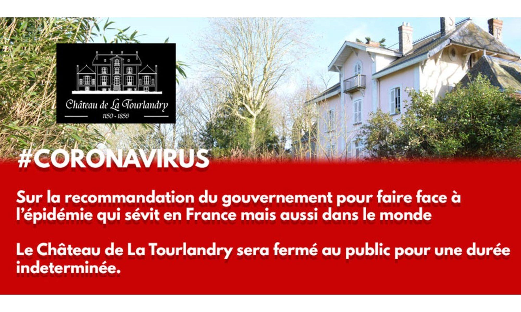 Les Amis du Château de La Tourlandry